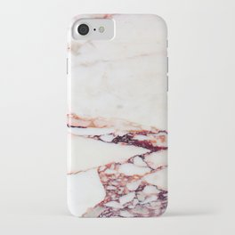 Pink Stone iPhone Case