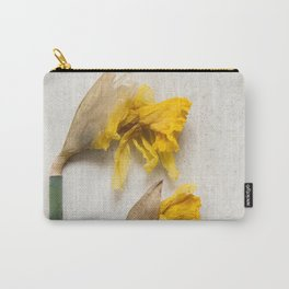 Daffodil 2 Carry-All Pouch