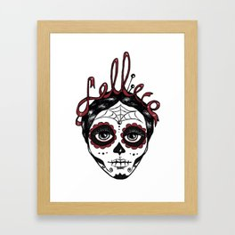 Lelleco Framed Art Print