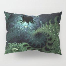 Mili Fiber. Abstract Design Pillow Sham
