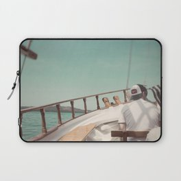 Yachting Laptop Sleeve