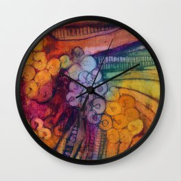 The onset Wall Clock