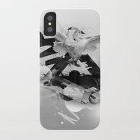 A moment of Lightness Slim Case iPhone X