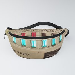 WW2 submarine Fanny Pack