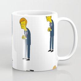 Conan O'Burns Coffee Mug