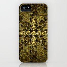 Shells iPhone Case