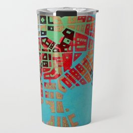 Cypher number 1 Travel Mug
