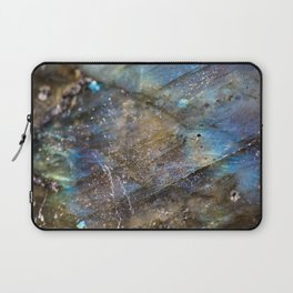 LABRADORITE 1 Laptop Sleeve