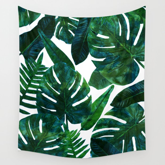 Perceptive Dream    #society6 #tropical #buyart Wall Tapestry