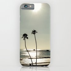 San Clemente Sunset iPhone 6s Slim Case