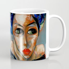 Copenhague Coffee Mug