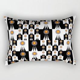 Sun's Ray Combo Rectangular Pillow