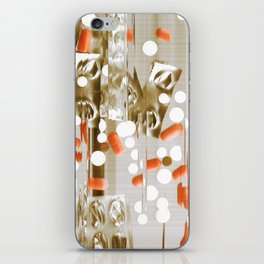 drugs iPhone Skin