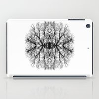 scary iPad Cases featuring Scary trees are scary by Pietro Bellini