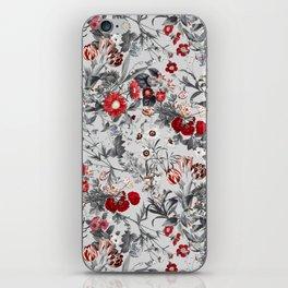 EXOTIC GARDEN XVII iPhone Skin