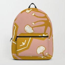 Mushie Mandala Backpack