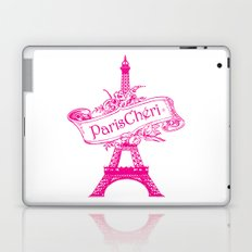 ParisChéri Laptop & iPad Skin