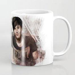 Bros 2.0 Coffee Mug