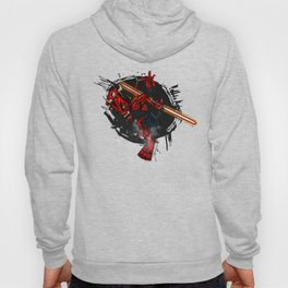 Zombie Darth Maul Hoody