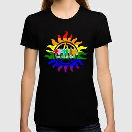 Together we soar - Protection T-shirt