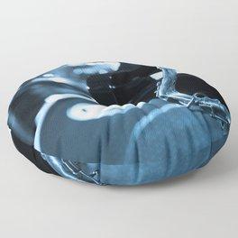 Jazz Quartet Floor Pillow
