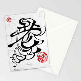 Lao, old Stationery Cards