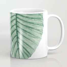 Love Leaves Evergreen - Him & Her #2 #decor #art #society6 Coffee Mug