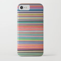 STRIPES23 iPhone 7 Slim Case