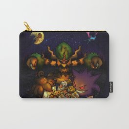 A treasure for Halloween Carry-All Pouch