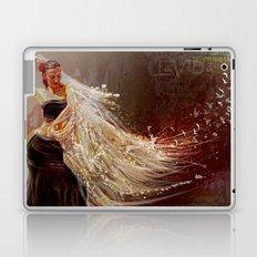 La Vida °^ Flamenca Laptop & iPad Skin