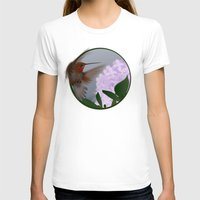 hummingbird T-shirts featuring Hummingbird by dBranes
