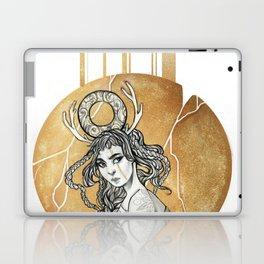 The Hunt Laptop & iPad Skin
