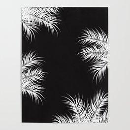 Tropical design 013 Poster