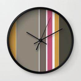 Religion(s) Wall Clock