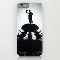 Heavenly Fountain Slim Case iPhone 6s