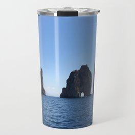 Tunnel of Love, Capri Travel Mug