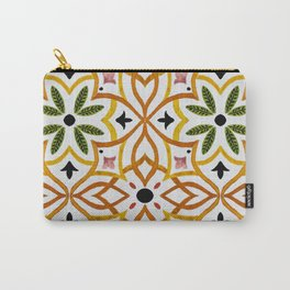 Obsession nature mosaics Carry-All Pouch
