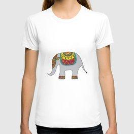 Gaja - The Majestic Elephant T-shirt