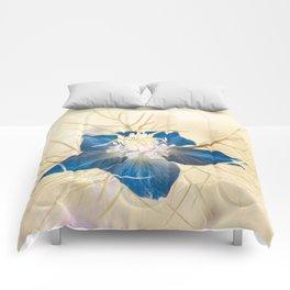 Inversion of Love Comforters