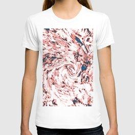 Rose Swirly Flowerz T-shirt