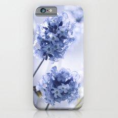 Lavender Blue 87 iPhone 6s Slim Case