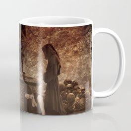 The Lord of Death Coffee Mug