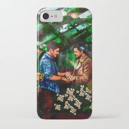 Greenhouse  iPhone Case