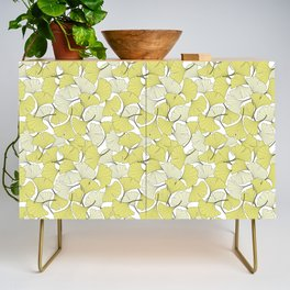 ginkgo leaves (special edition) Credenza