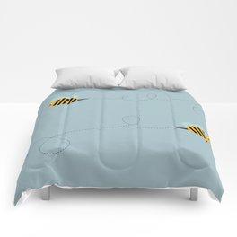 Little Bee Comforters