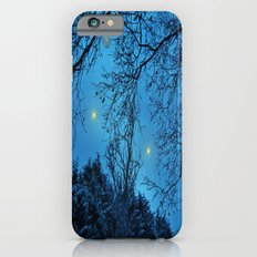 Winter's Bite. Slim Case iPhone 6s