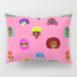 Sweet Doll Bits Pillow Sham