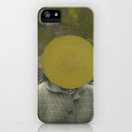 Tempi Residui - C7 - 006 iPhone Case