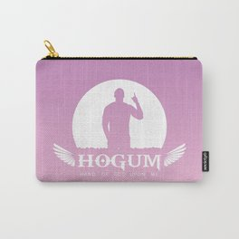 HOGUM Carry-All Pouch