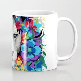 ART--LION Coffee Mug